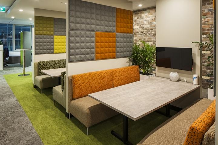 , Amicus Interiors Offices, Sydney – Australia, Office Furniture Dubai | Office Furniture Company | Office Furniture Abu Dhabi | Office Workstations | Office Partitions | SAGTCO