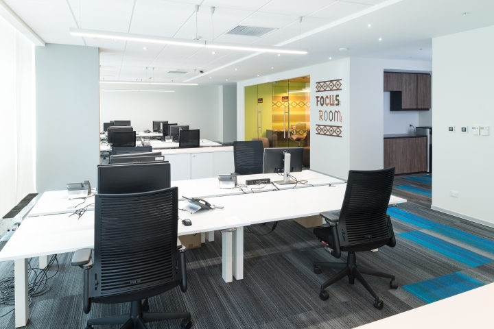 , Booking Suite Offices by Siente Cinco, Santiago – Chile, Office Furniture Dubai   Office Furniture Company   Office Furniture Abu Dhabi   Office Workstations   Office Partitions   SAGTCO