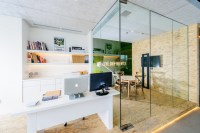 ARCHETYPE Design Studio Office, Chengdu  Retail Design Blog
