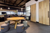 Cameron Industrial Offices by A1 Office, Melbourne ...