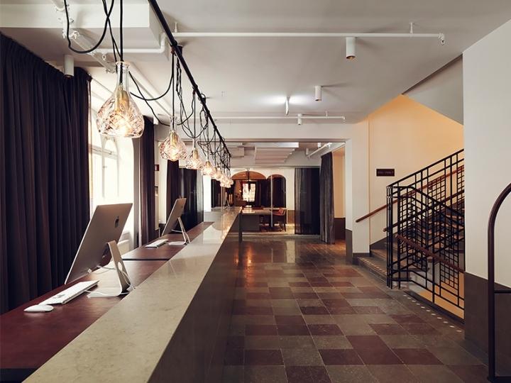 Miss Clara Hotel Stockholm  Sweden