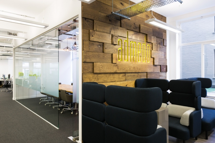 , Admedo office by ThirdWay Interiors, London – UK, Office Furniture Dubai | Office Furniture Company | Office Furniture Abu Dhabi | Office Workstations | Office Partitions | SAGTCO