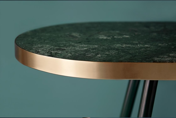 Band table collection by Bethan Gray