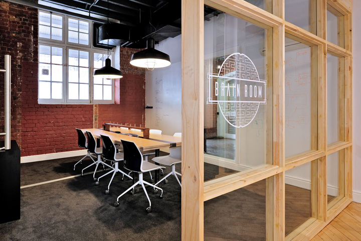 , Barclays Africa Digital Development Office by dhk, Cape Town – South Africa, Office Furniture Dubai | Office Furniture Company | Office Furniture Abu Dhabi | Office Workstations | Office Partitions | SAGTCO