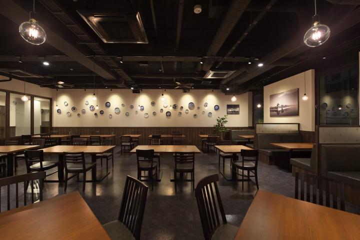 Little Sheep Hot Pot Abiko restaurant by ZYCC Osaka  Japan