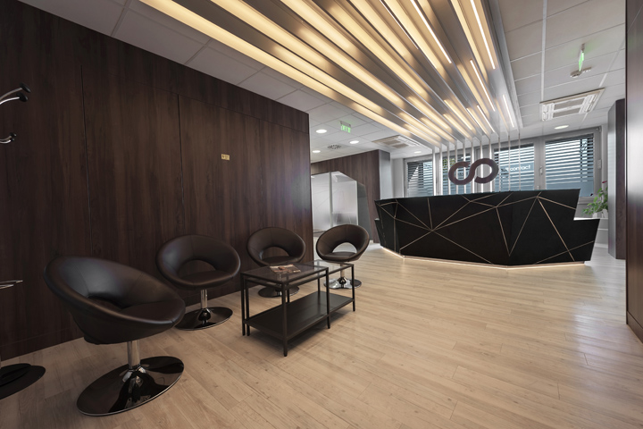 , MultiContact Consulting office by F-ACT Interiors, Budapest – Hungary, Office Furniture Dubai | Office Furniture Company | Office Furniture Abu Dhabi | Office Workstations | Office Partitions | SAGTCO