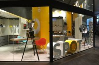 SPOT  Furniture & Lighting store by FAL Design ...