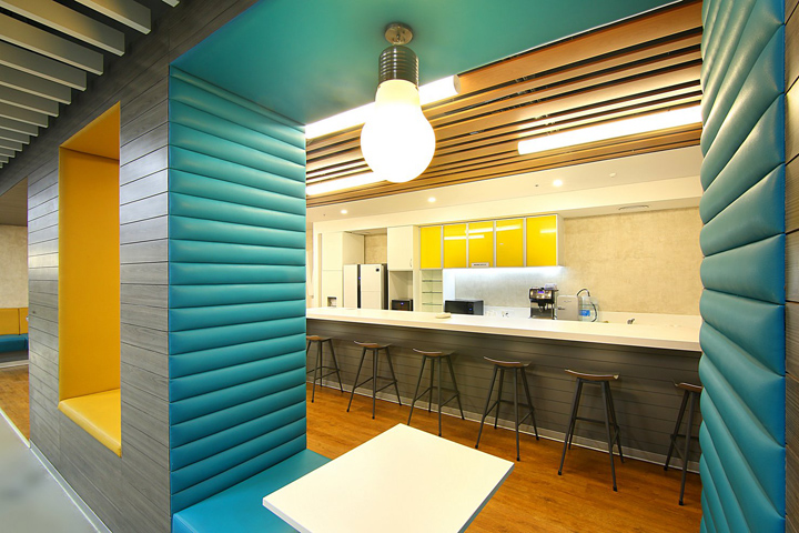 , Visa offices by DSP Design Associates, Bangalore – India, Office Furniture Dubai | Office Furniture Company | Office Furniture Abu Dhabi | Office Workstations | Office Partitions | SAGTCO