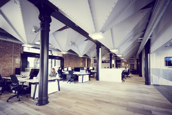 , We Are offices by Structural Interiors, Sheffield – England, Office Furniture Dubai | Office Furniture Company | Office Furniture Abu Dhabi | Office Workstations | Office Partitions | SAGTCO