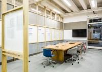Barclaycard office by APA Architects, Northampton  UK ...