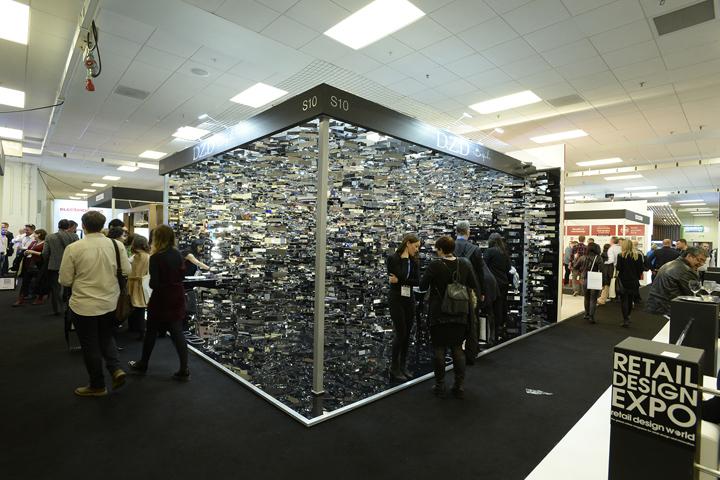 Retail Design Expo 2016 Review Retail Design Blog