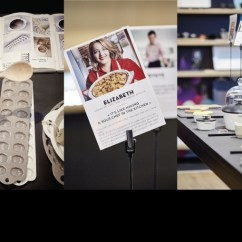 Revolving Chair In English Walmart Game Chairs Revol Porcelain Identity By Generous » Retail Design Blog