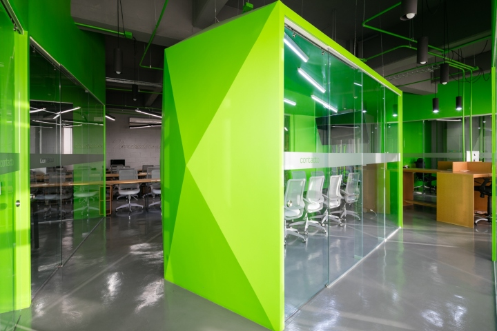 , Contacto offices by IX2 arquitectura, Guadalajara – Mexico, Office Furniture Dubai   Office Furniture Company   Office Furniture Abu Dhabi   Office Workstations   Office Partitions   SAGTCO