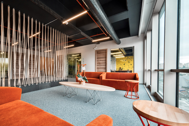 , G-Monitor Office by Altıpatlar Architects, Istanbul – Turkey, Office Furniture Dubai | Office Furniture Company | Office Furniture Abu Dhabi | Office Workstations | Office Partitions | SAGTCO