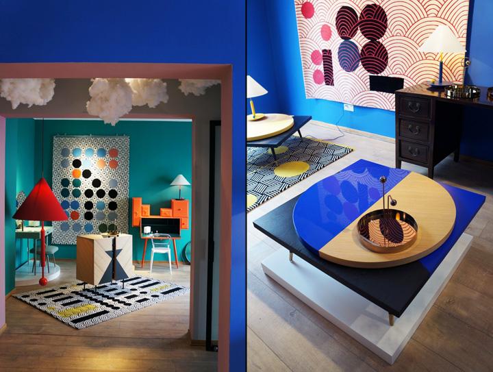Maison Dada Showroom By Thomas Dariel Shanghai China