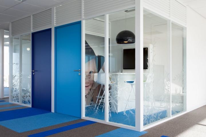 , Primavista offices by Mobilitis, Paris – France, Office Furniture Dubai | Office Furniture Company | Office Furniture Abu Dhabi | Office Workstations | Office Partitions | SAGTCO