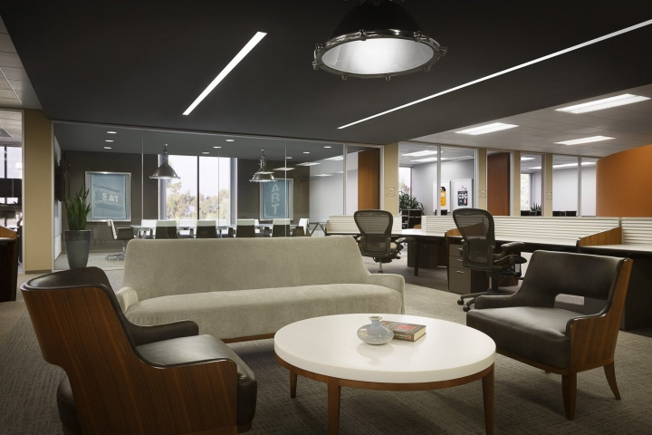 , Rimrock Capital Management offices by LPA, Irvine – California, Office Furniture Dubai | Office Furniture Company | Office Furniture Abu Dhabi | Office Workstations | Office Partitions | SAGTCO