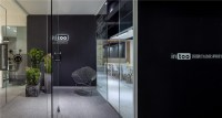 Intoo Office by Muxin Design, Shanghai  China