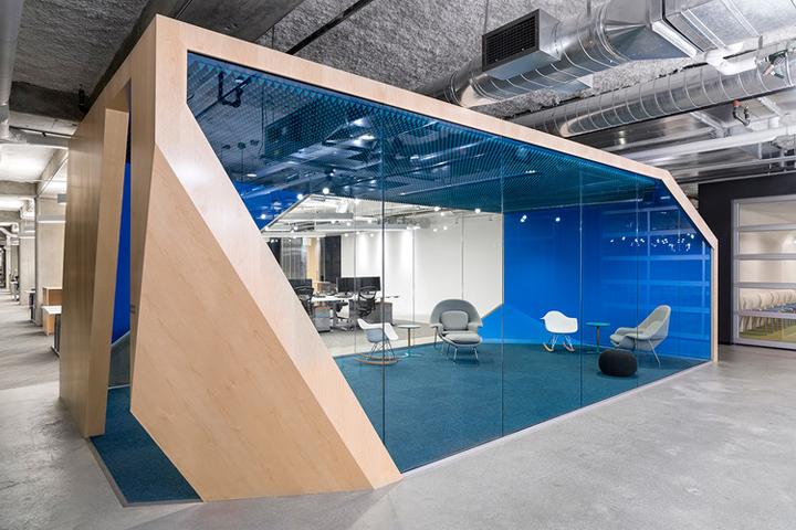 , Venafi office by Steven Christensen Architecture, Salt Lake City – Utah, Office Furniture Dubai | Office Furniture Company | Office Furniture Abu Dhabi | Office Workstations | Office Partitions | SAGTCO