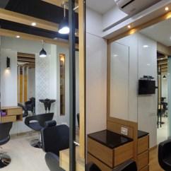 How Much Are Massage Chairs Lowes Plastic Adirondack Posh Salon & Spa By Jignasu Shah Design Associates, Ahmedabad – India » Retail Blog