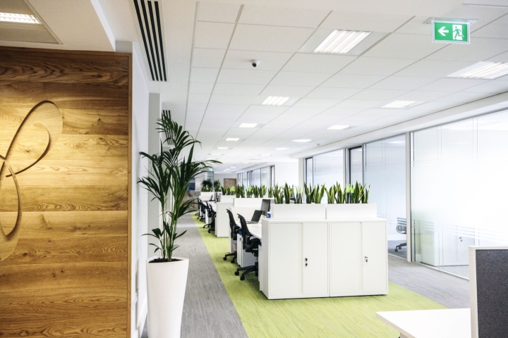 , Prothena Biosciences office by Think Contemporary, Dublin – Ireland, Office Furniture Dubai | Office Furniture Company | Office Furniture Abu Dhabi | Office Workstations | Office Partitions | SAGTCO