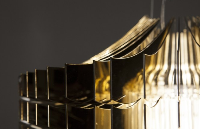 Each Of The Chandelier S 50 Arms Is Diffe From Others Requiring That Piece Almost Entirely Constructed By Hand