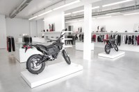 DOPE store by A-INDUSTRIAL Design-Build, Los Angeles ...