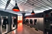 Dimepiece concept store by A-INDUSTRIAL Design-Build ...