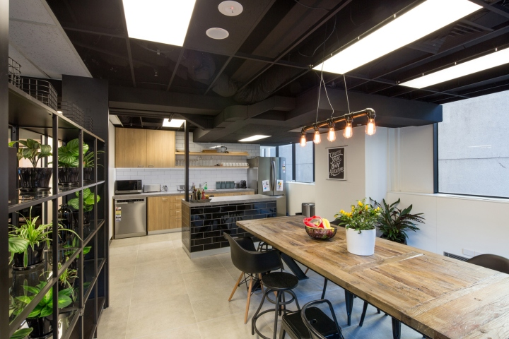 , Kinetic Recruitment offices by Black Sheep, Sydney – Australia, Office Furniture Dubai   Office Furniture Company   Office Furniture Abu Dhabi   Office Workstations   Office Partitions   SAGTCO