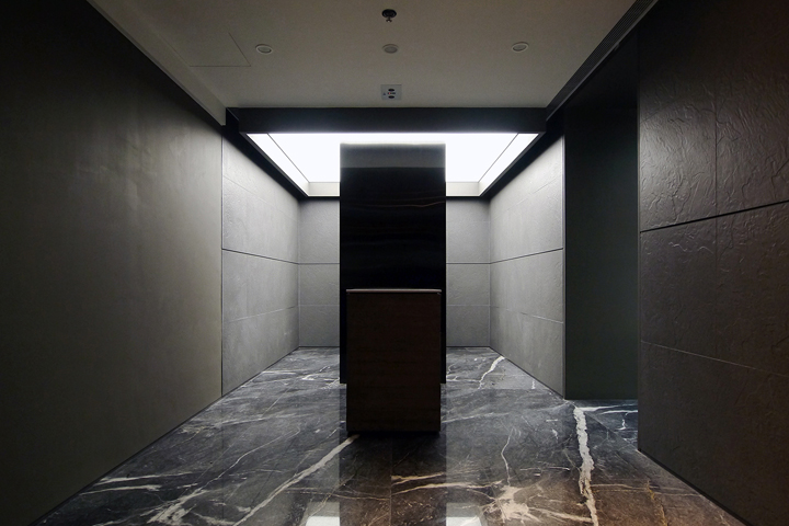 , Office at Hong Kong Plaza by Plot Architecture Office, Hong Kong, Office Furniture Dubai | Office Furniture Company | Office Furniture Abu Dhabi | Office Workstations | Office Partitions | SAGTCO