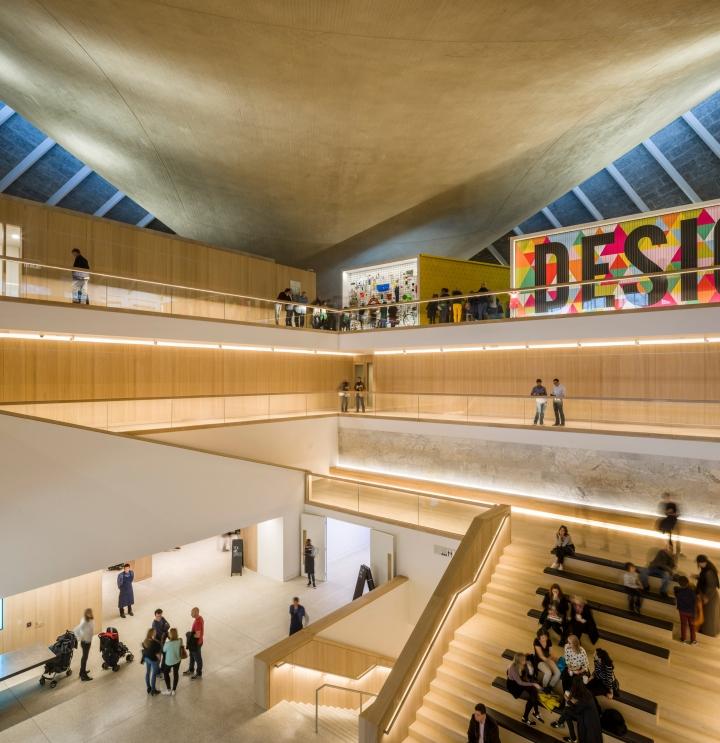 Design Museum by John Pawson. London – UK » Retail Design Blog