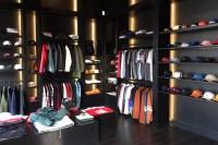 The Hundreds store, Los Angeles  California