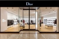 Dior Homme store, Los Angeles  California
