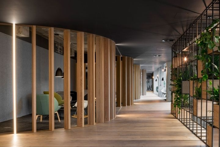 Office Interior Design Cape Town