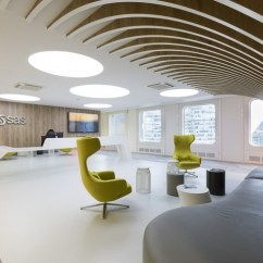 Folding Chair India Fancy Dining Room Chairs » Sas Offices By Cbre Design & Project Since Interior Architects, Paris – France