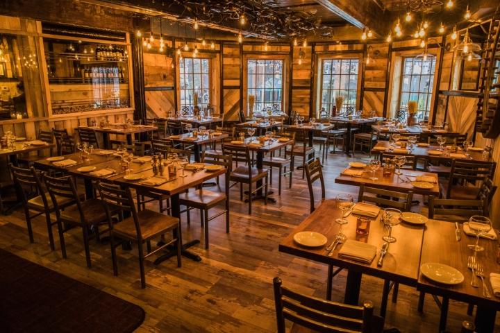 Forno Bistro by DZ Restaurants Saratoga Springs