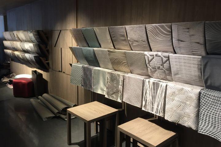 ArmaniCasa showroom by Armani Milan  Italy