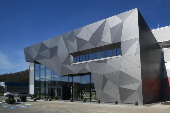 Asport Scoop 86 Sneaker Club By Nightingale Ingeldorf Luxembourg Retail Design Blog