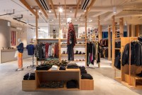 Fred Segal store by Brand Studio Caa-Gbg, Mike Mankin and ...