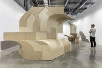 Thick Research & Exhibition by Spinagu, Los Angeles ...