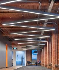Slack Toronto Office by Dubbeldam Architecture + Design ...