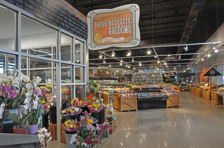 Buschs Fresh Food Market