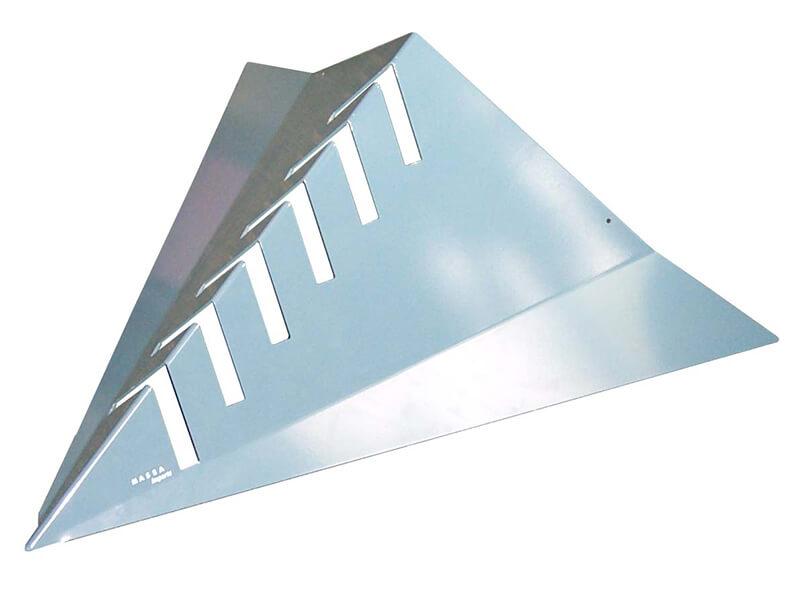 Arrow 6-slot tile stand