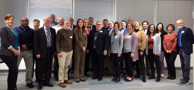 Second Meeting of the Retail Food Safety Regulatory Association Collaborative