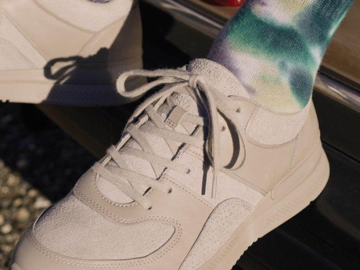 Les sneakers durable Everlane
