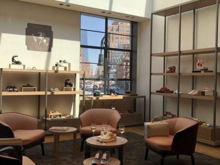 Hermès NYC