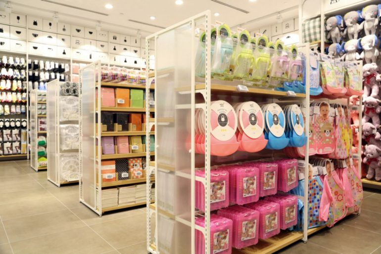 Japan's MINISO to expand in the US - Retail in Asia