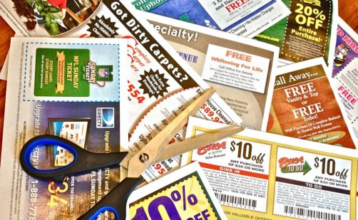 A 1st for Canada: May declared 'National Deals & Coupons Month'
