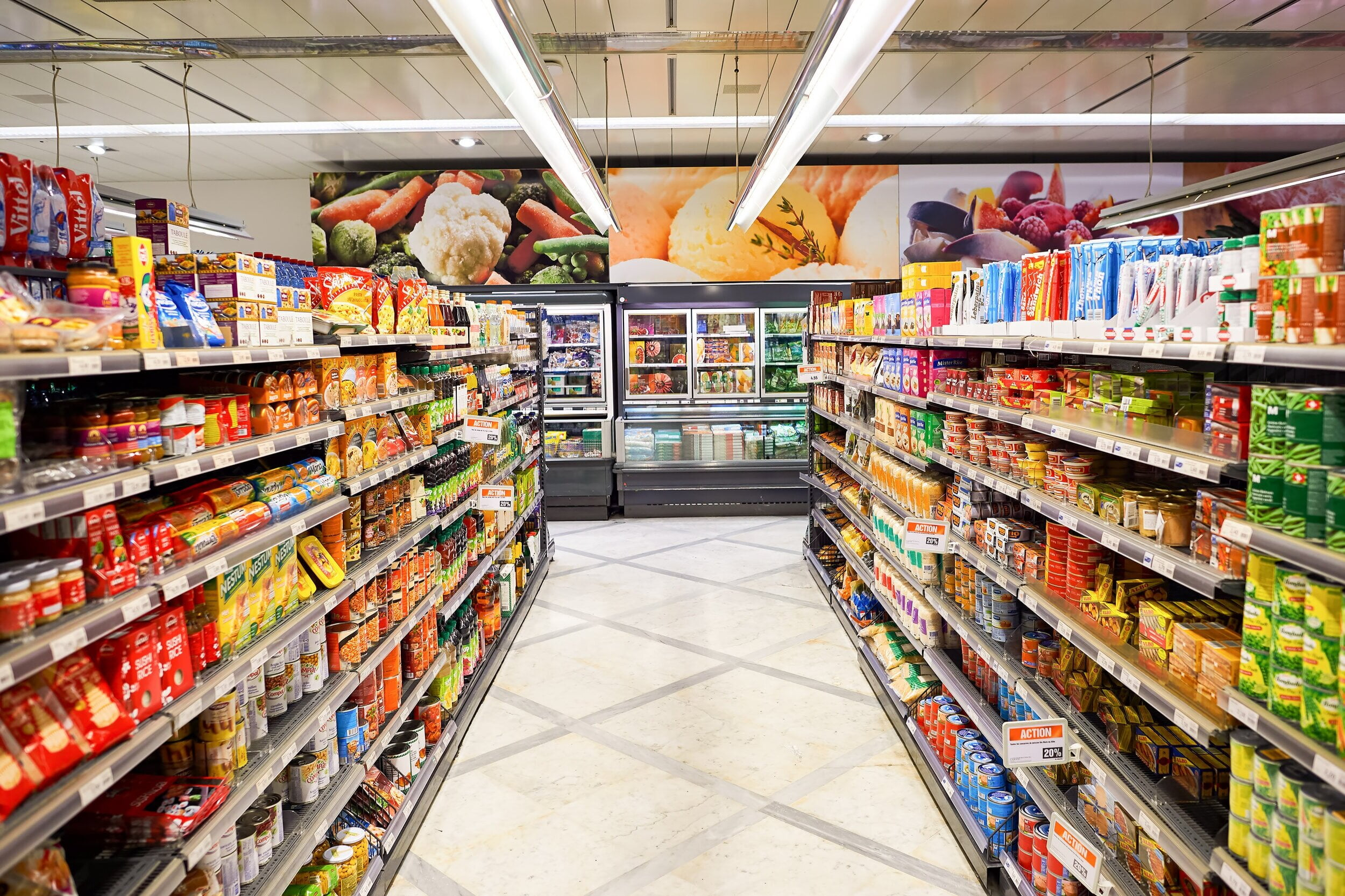 Why COVID-19 Will Change Canadian Grocery Industry Forever: Expert