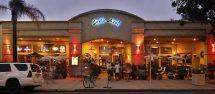 Restaurants Coronado Island Shops